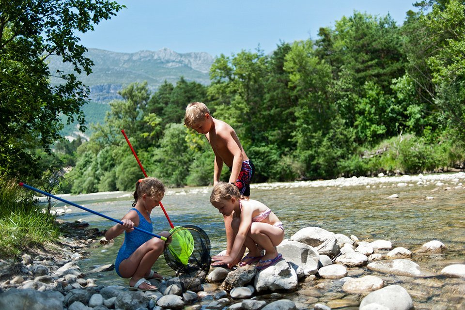 Familiereis Zuid-Frankrijk
