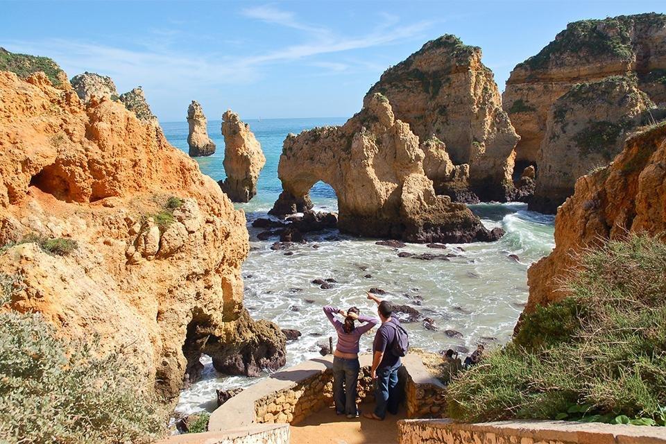 Algarve & Coto Doñana