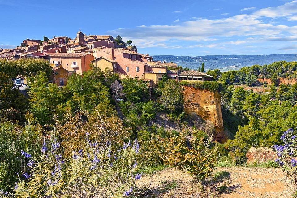 Piemonte & Provence