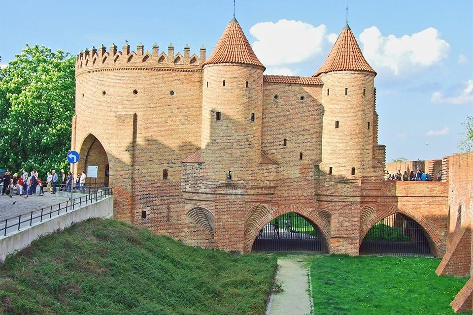 Tsjechie & Polen