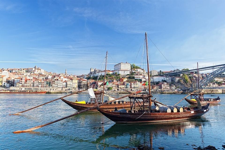 Costa Verde & Portugal