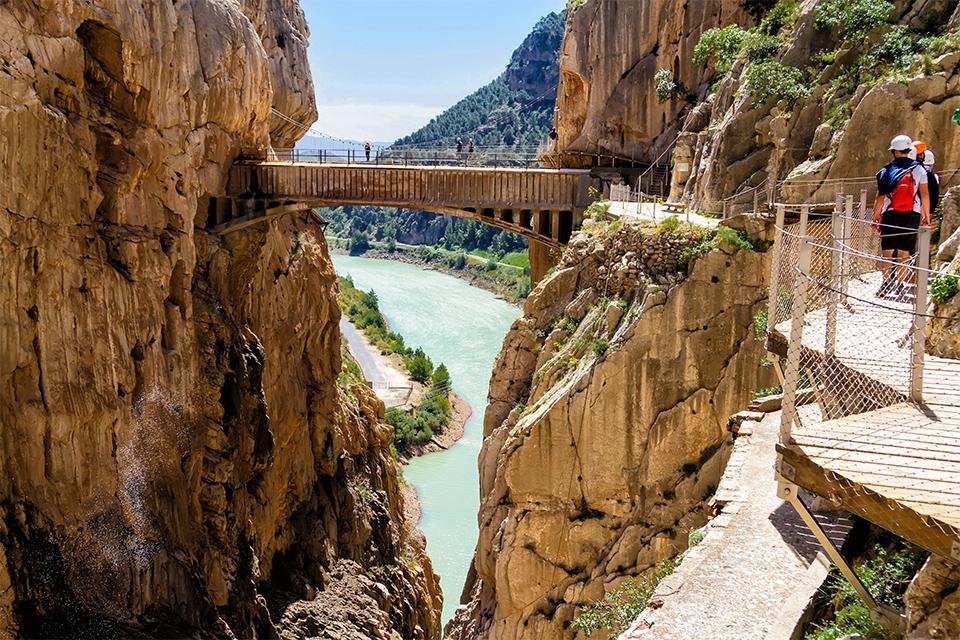 Grand Tour Spanje