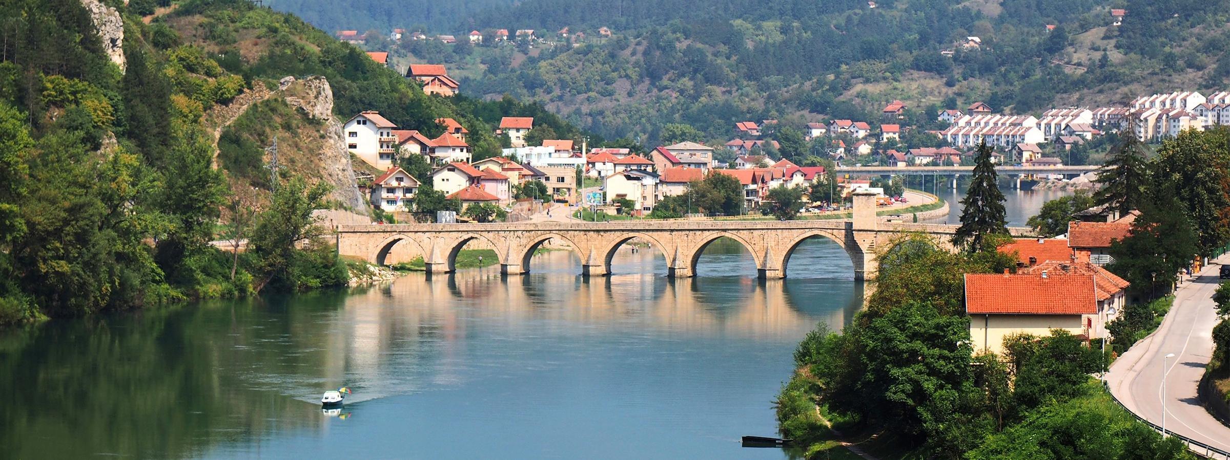 Avontuurlijke rondreis naar Bosnië, Montenegro & Albanië